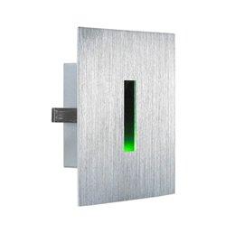 DEKO 1Wh Aluminium 25º