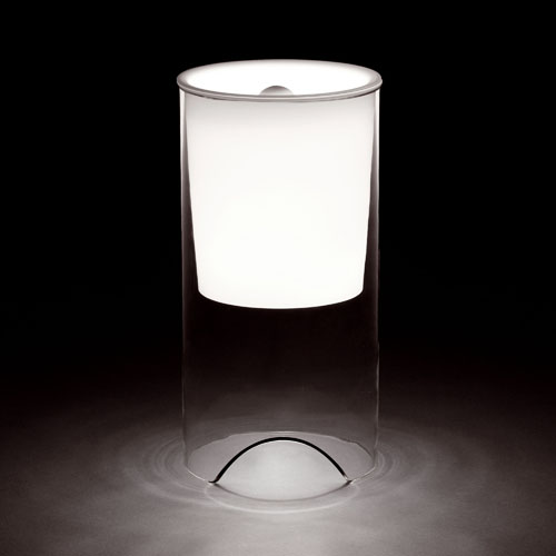 Aoy Table lamp White
