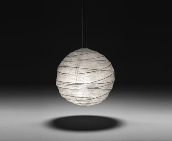 Once (in the blue) Pendant Lamp Coccon
