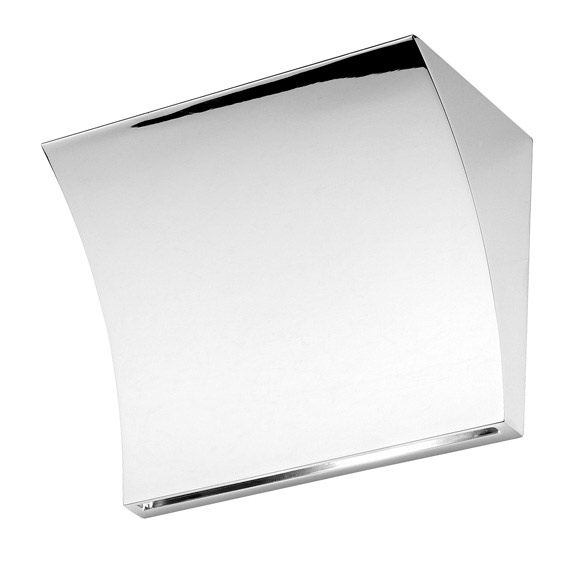 Pochette Wall Lamp 1x200W R7s Chrome