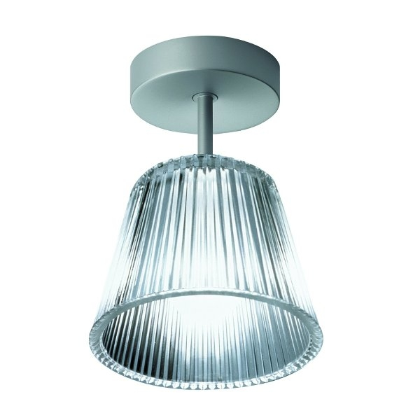 Romeo Babe C ceiling lamp Glass
