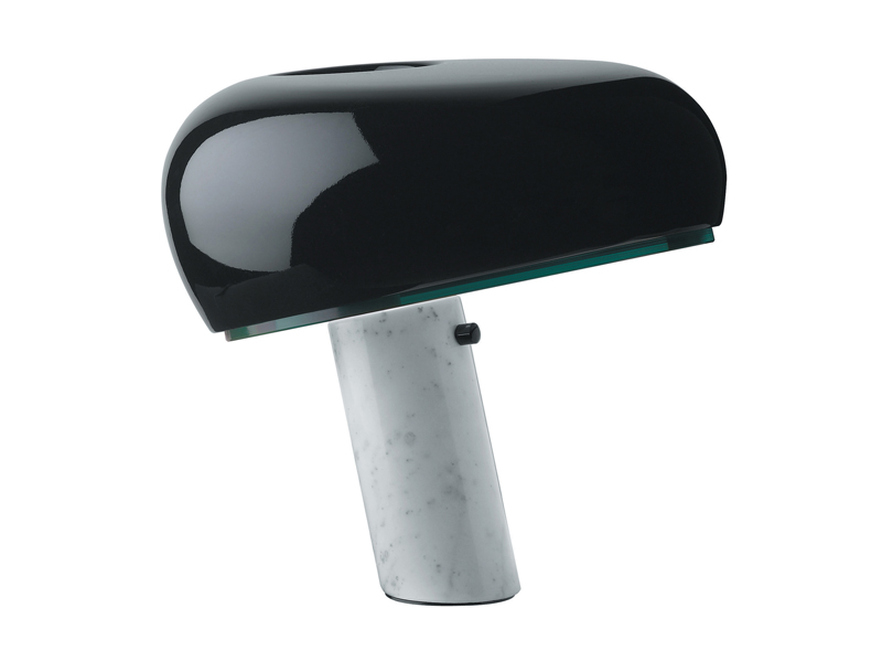 Snoopy Lampe de table 1x150w E27