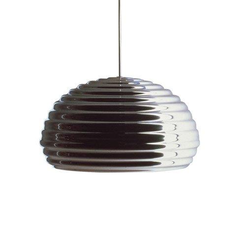 Splugen Brau Pendant Lamp E27 70W Aluminium pulido