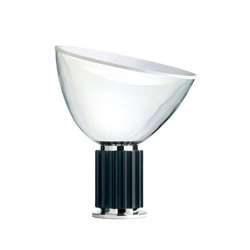 Taccia Black Table Lamp