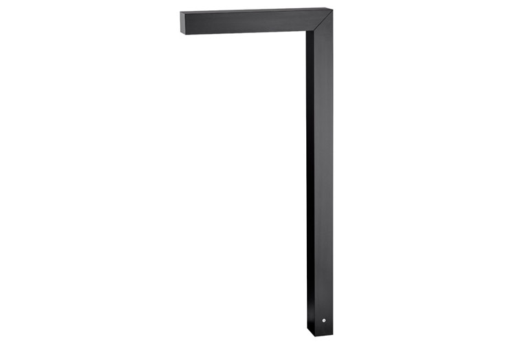45 ADJ FL 3 Beacon 100x44cm TC L 2G11 1x24w Black