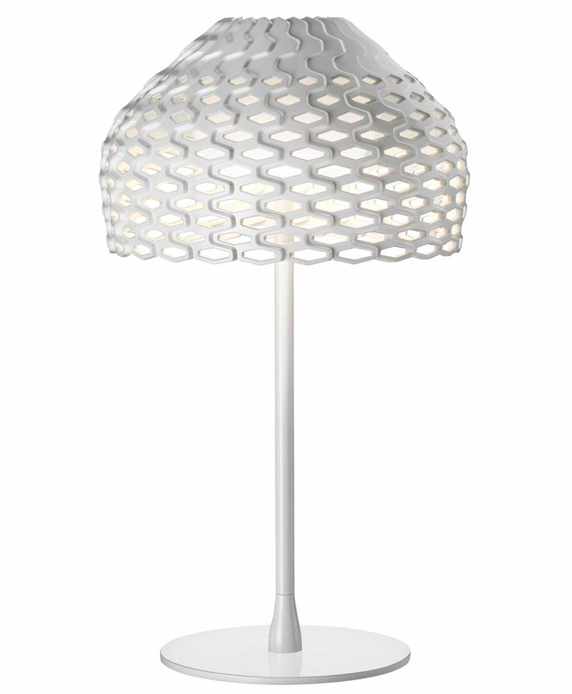 Tatou T1 Lâmpada de mesa G9 60w branco