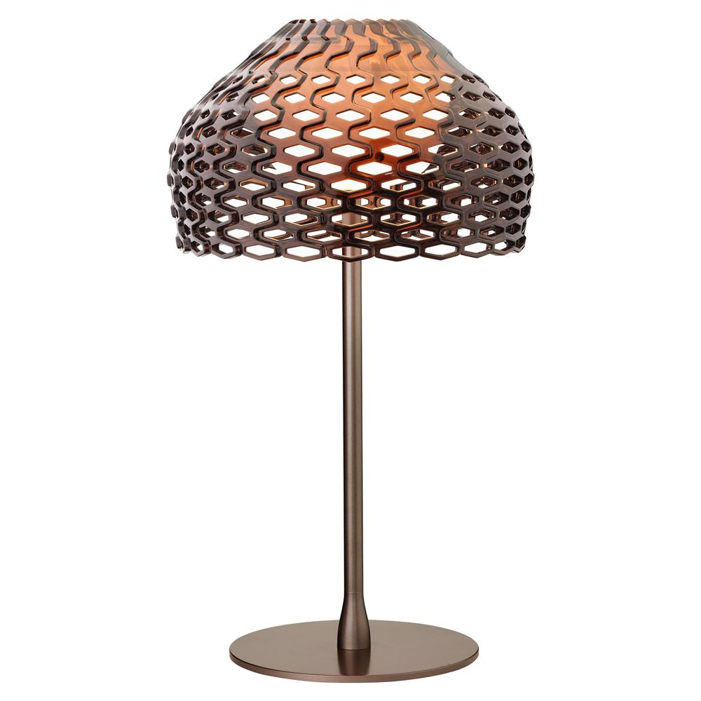 Tatou T1 Table Lamp G9 60w Ocre