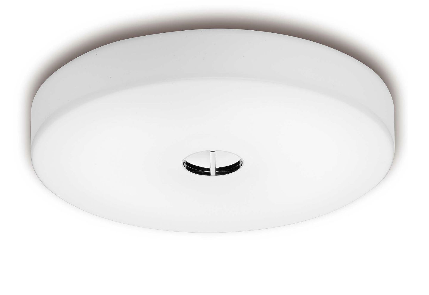 Button HL Wall/Ceiling lamp ø47cm G9 5x33w opal White Glass