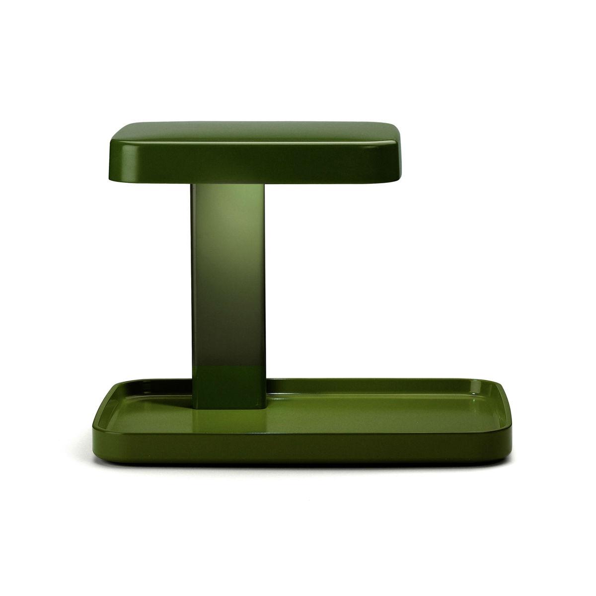 Piani Sobremesa LED 5W Verde