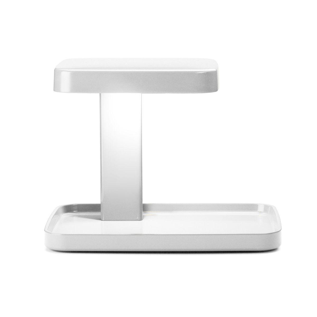 Piani Lampada da tavolo LED 5W bianco