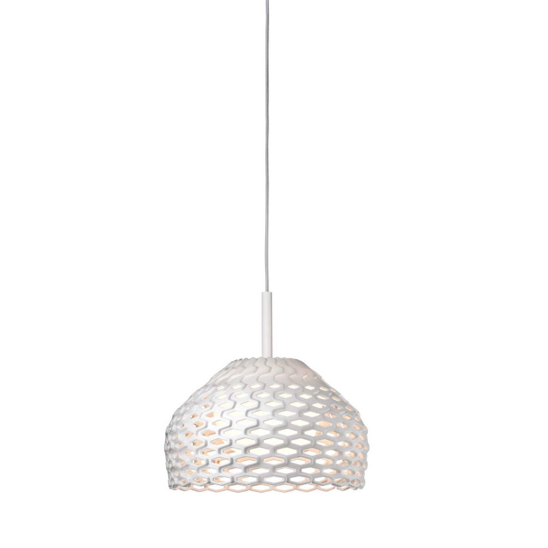 Tatou S1 Pendant Lamp ø28cm G9 60w white