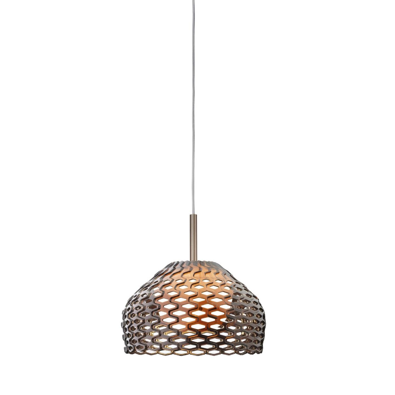 Tatou S1 Pendant Lamp ø28cm G9 60w Ocre