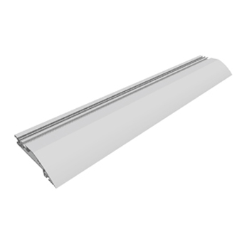 Light Cut Mini Profile 1m branco