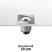 Neutron I Inox Qr-cbc 35 Max 20 W