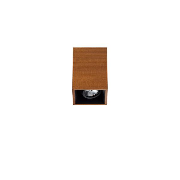 Compass Box Pequeño 1L LED Array 8,2W W Flood 48_ 580lm 3000k CRI80 negro