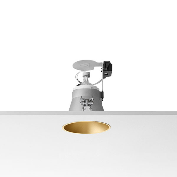 USO 330 for modular ceiling lamp for Easy KAP