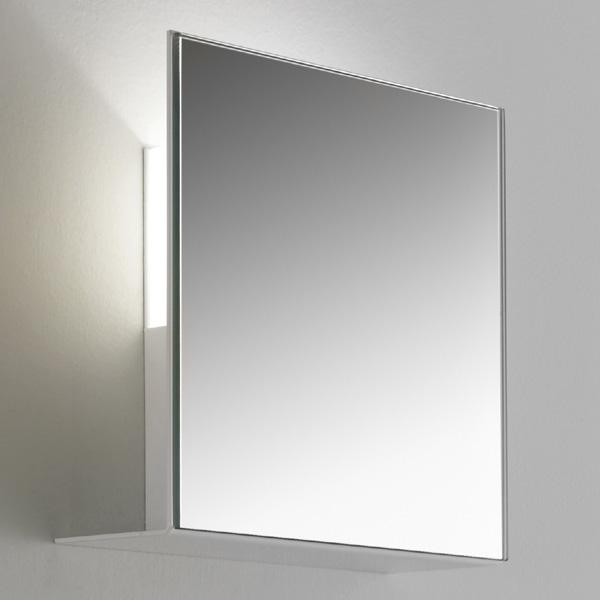 Corrubedo Aplique 20x20x7cm 1x33w G9 (HL) espejo