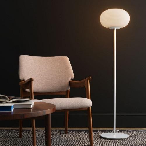 Bianca Floor Lamp LED 17,5W 230V white