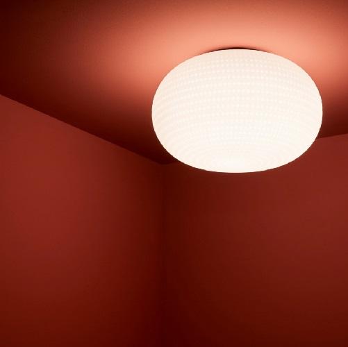 Bianca Wall lamp/ceiling lamp LED 17,5W 230V