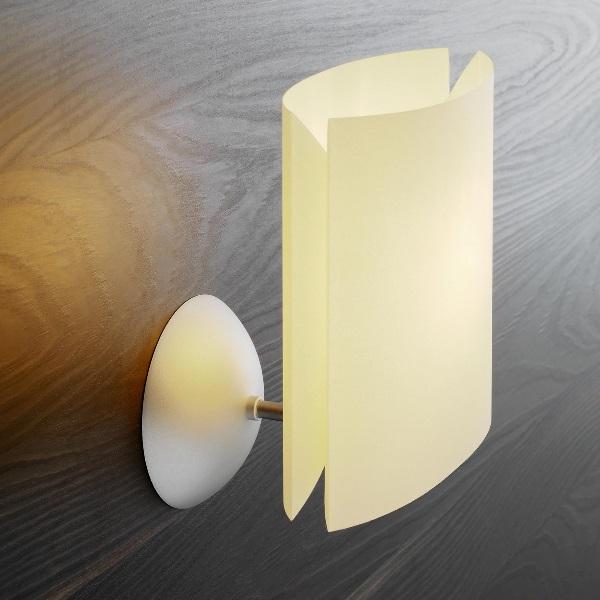 Sara Aplique Cromo 22x12x17cm 1x42w E14 (HL) blanco Óptico