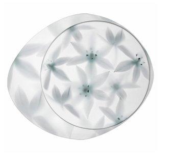 Wagashi grand plafond Fluorescent blanc