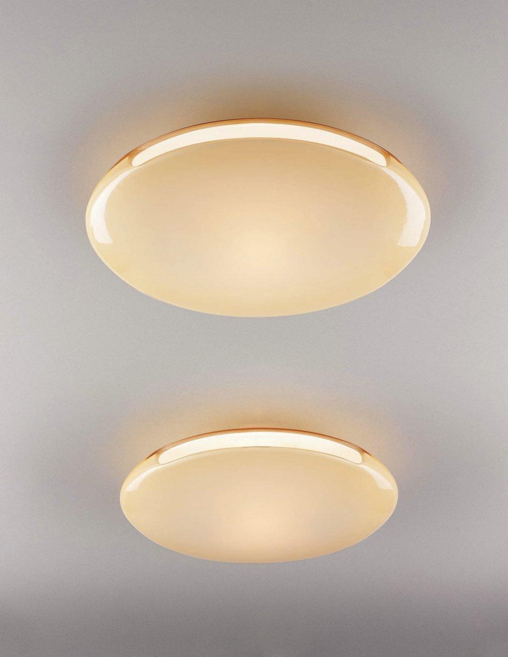 Easy Apliq Ceiling white Fluoresc,