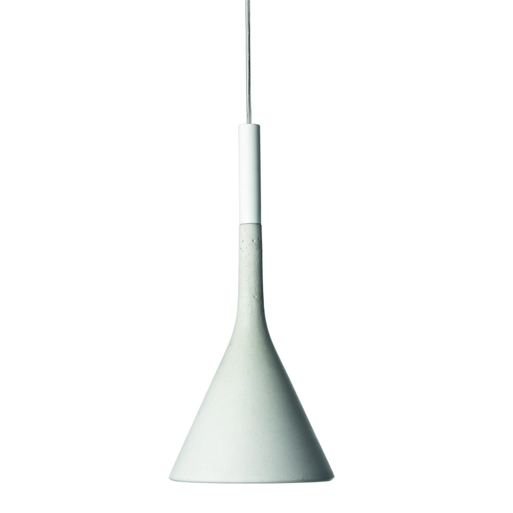 Aplomb Pendant Lamp Gu10 LED 18w white