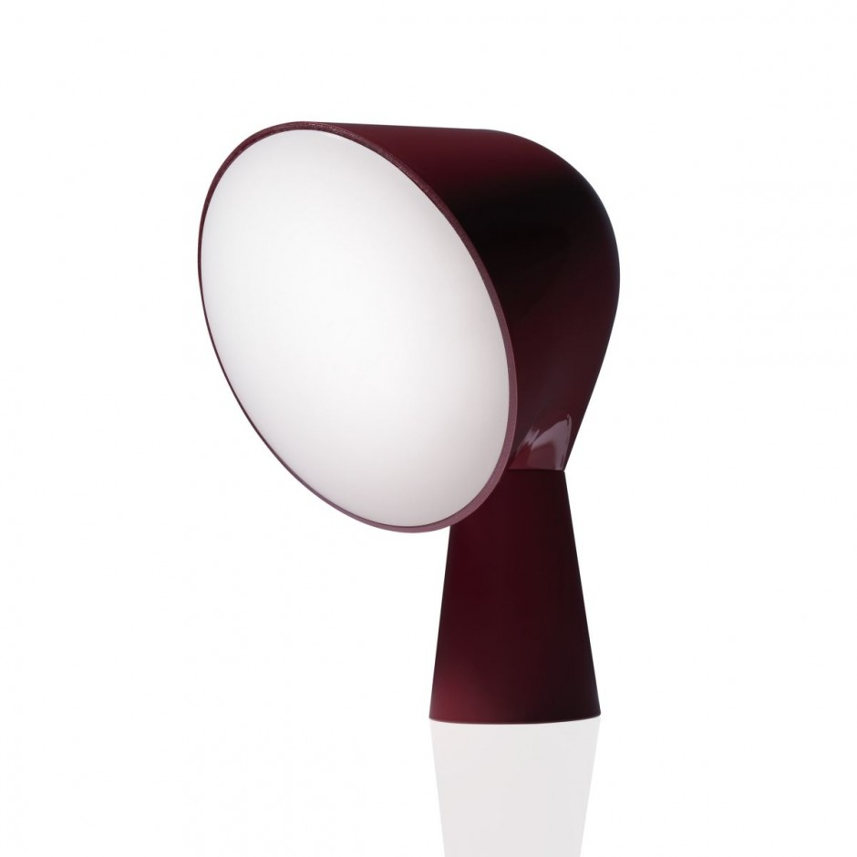Binic Table Lamp (Pack 2 units) Amaranto