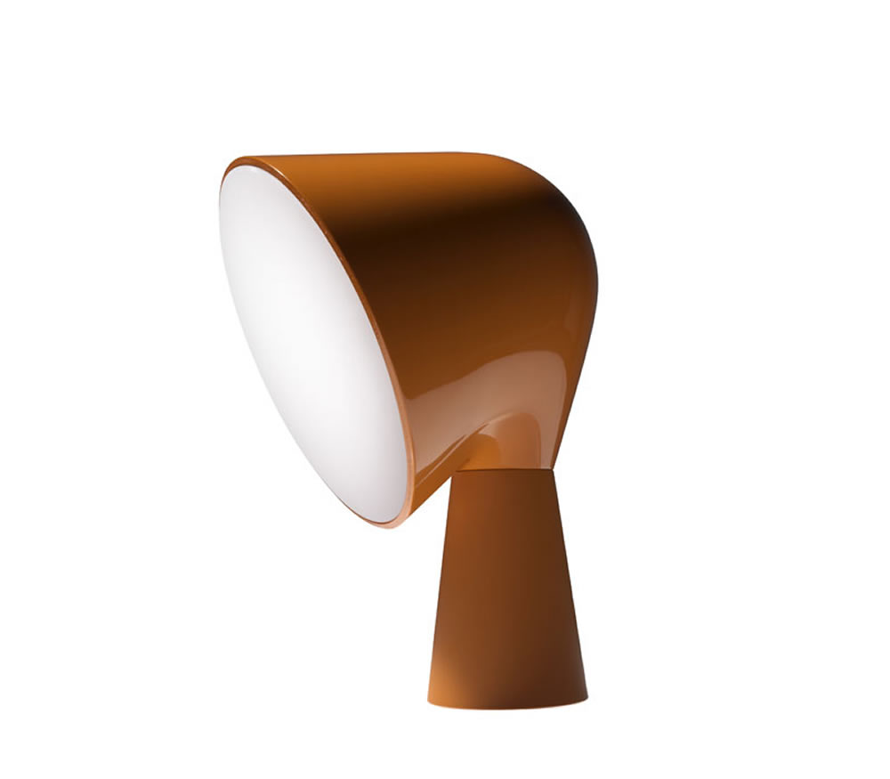 Binic Table Lamp (Pack 2 units) orange
