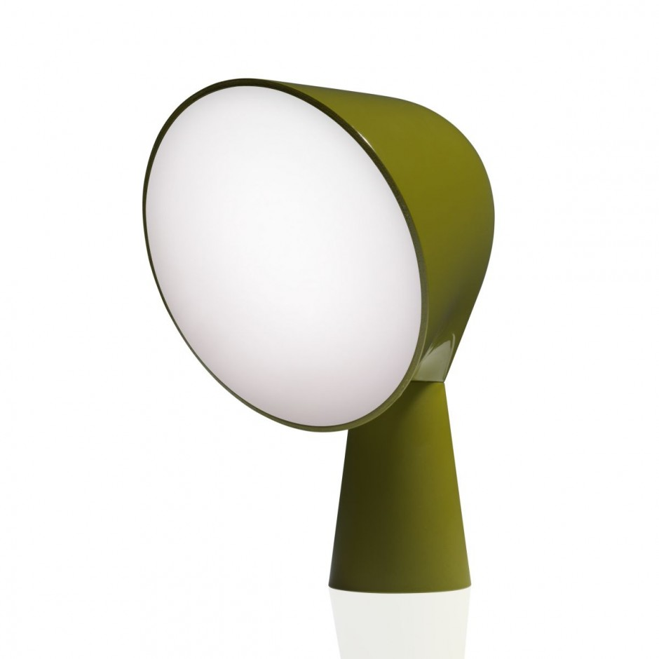 Binic Table Lamp Green