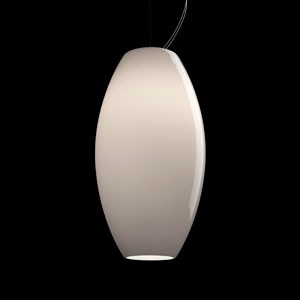 New Buds 1 Pendant Lamp 5 meter cable Grey