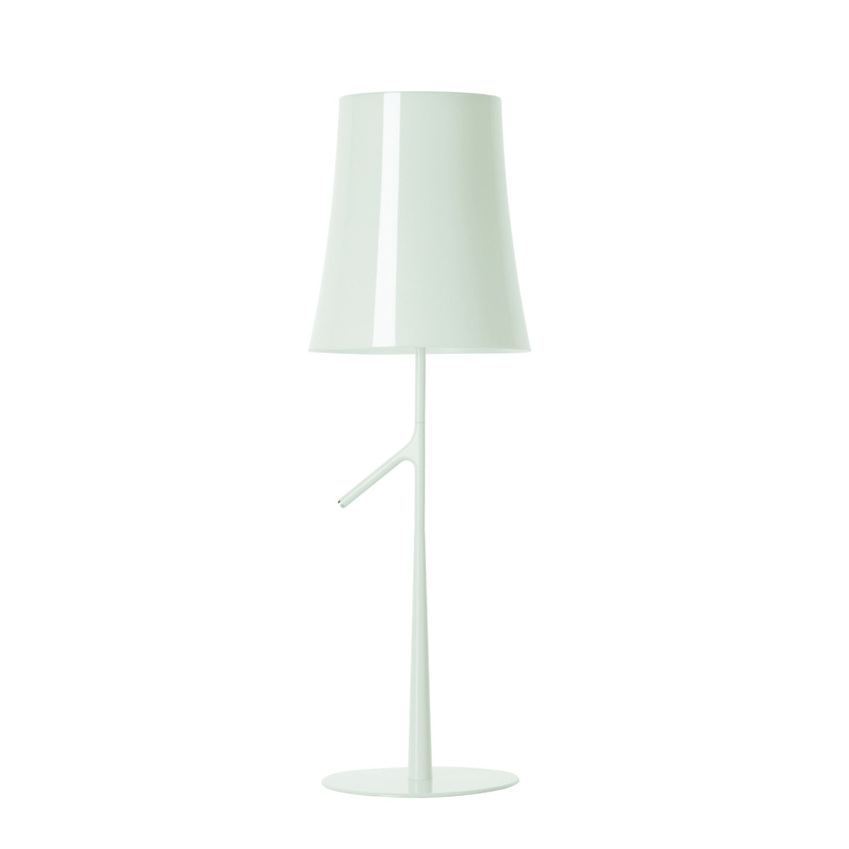 Birdie Table Lamp Small dimmable E27 20w white
