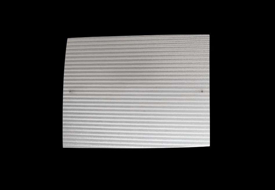 Folio Wall Lamp Large R7s 1x120w Lineas