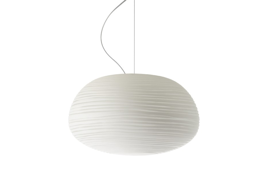 Rituals 2 Suspension E27 1x70w blanc