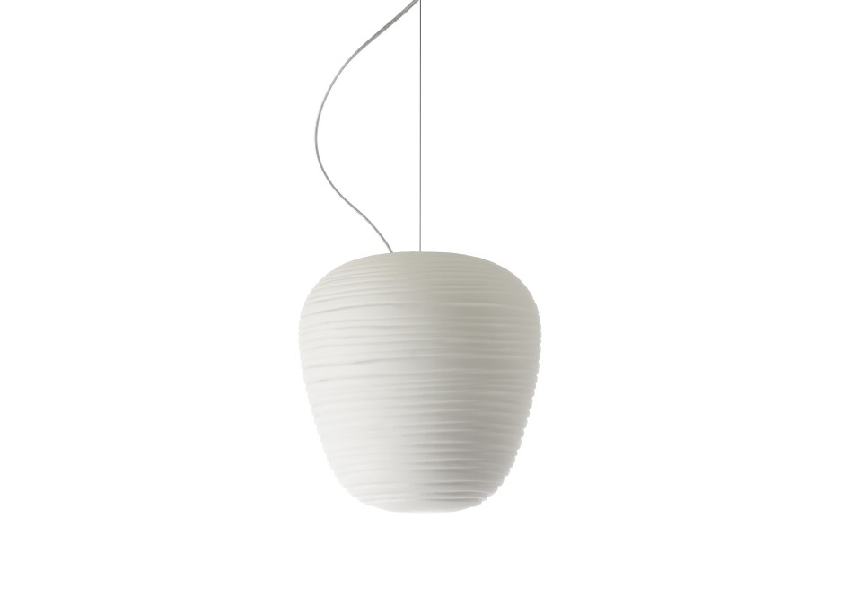 Rituals 3 Suspension E27 1x70w blanc