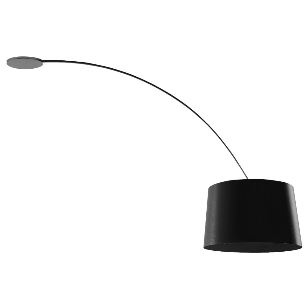 Twiggy ceiling lamp E27 3x77w white