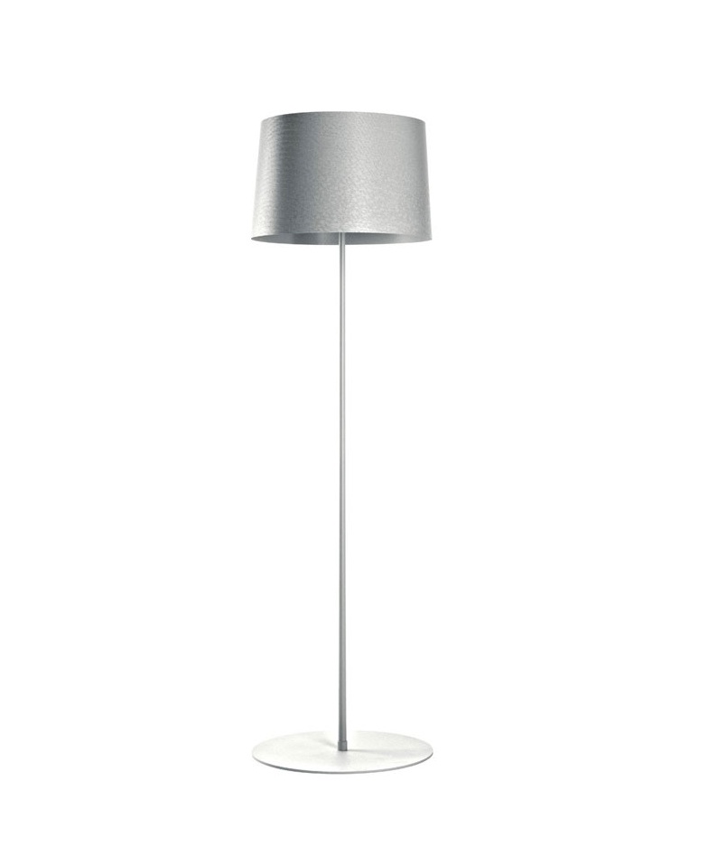 Twiggy Floor Lamp Reading E27 3x77w white