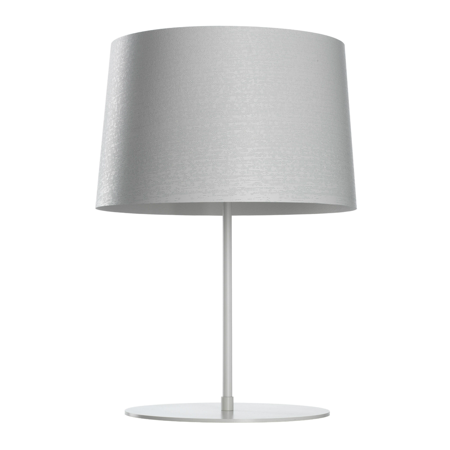 Twiggy XL Lampe de table E27 3x77w Blanc