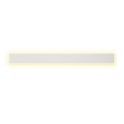 Fields 1 Wall Lamp (80W) white