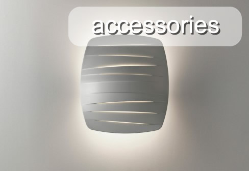 Flip Accesorio Difusor blanco (accesorio)