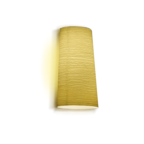 Kite Wall Lamp Incandescent/Halogen E14 Yellow