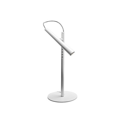 Magneto Table Lamp white