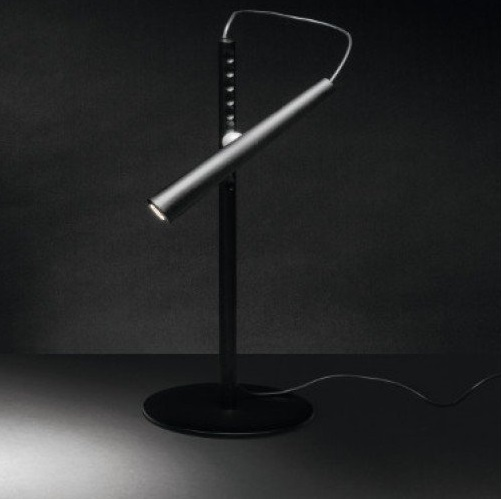 Magneto Table Lamp Black
