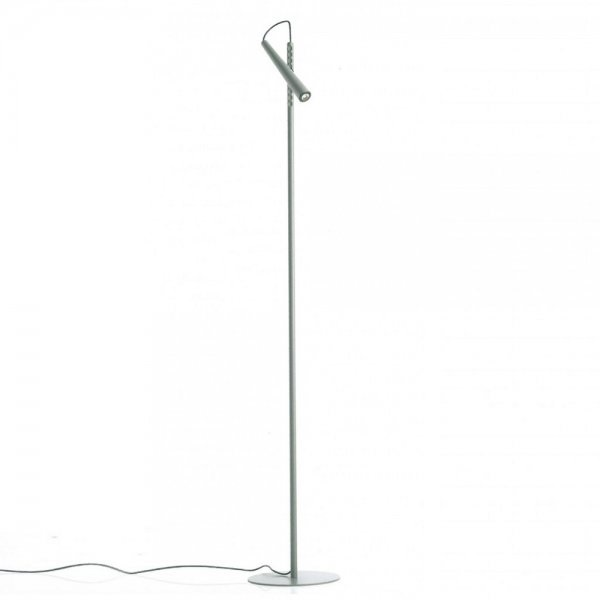 Magneto Floor Lamp white white