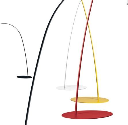 Twiggy (Accessory) Set Diffuser+platillos Grey