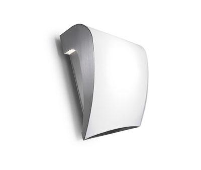 Boomerang Wall Lamp Fluorescent 1x18W G24d2