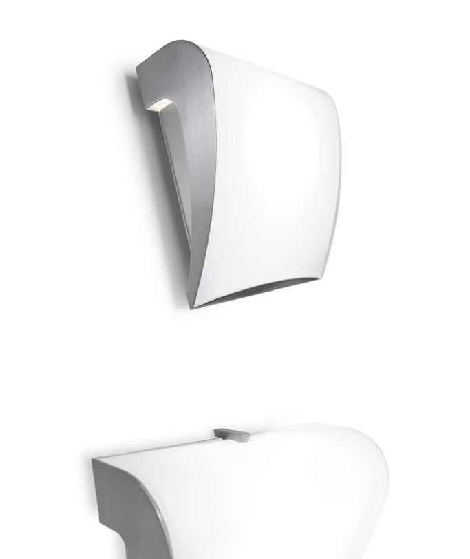 Boomerang Wall Lamp Halogen 1x150W R7s 150W