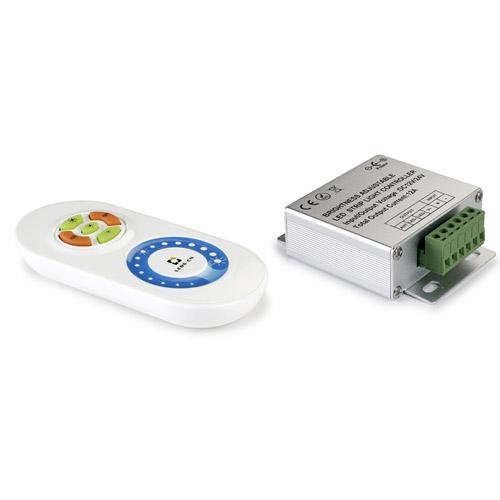 Accesorio controlador con mando a distancia para LED