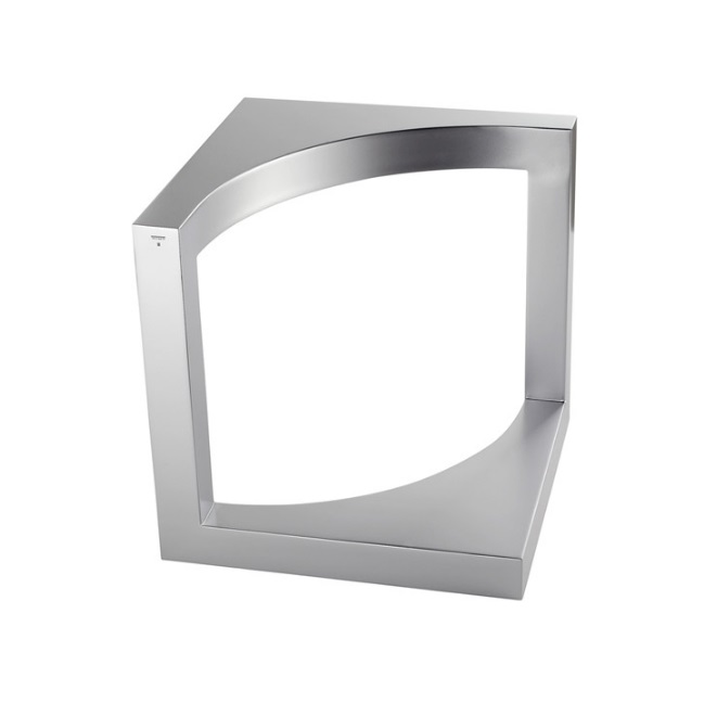 Escher ceiling lamp 1xR7s 230W - Aluminium Ecobright