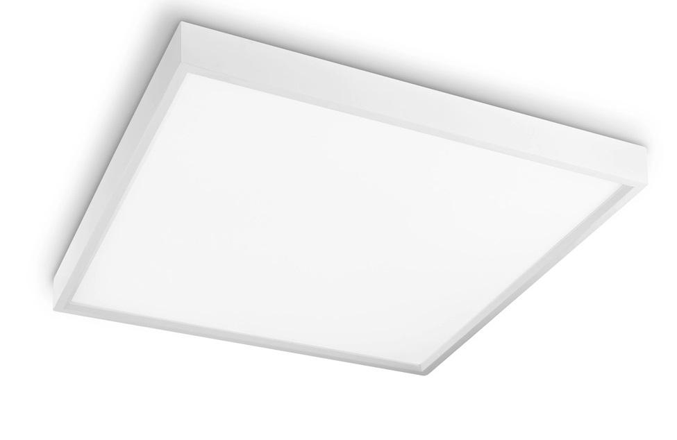 Net Plafón 60cm Dimmable